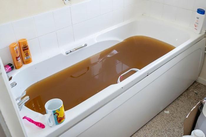Erzurum Tıkalı Banyo Nasıl Açılır