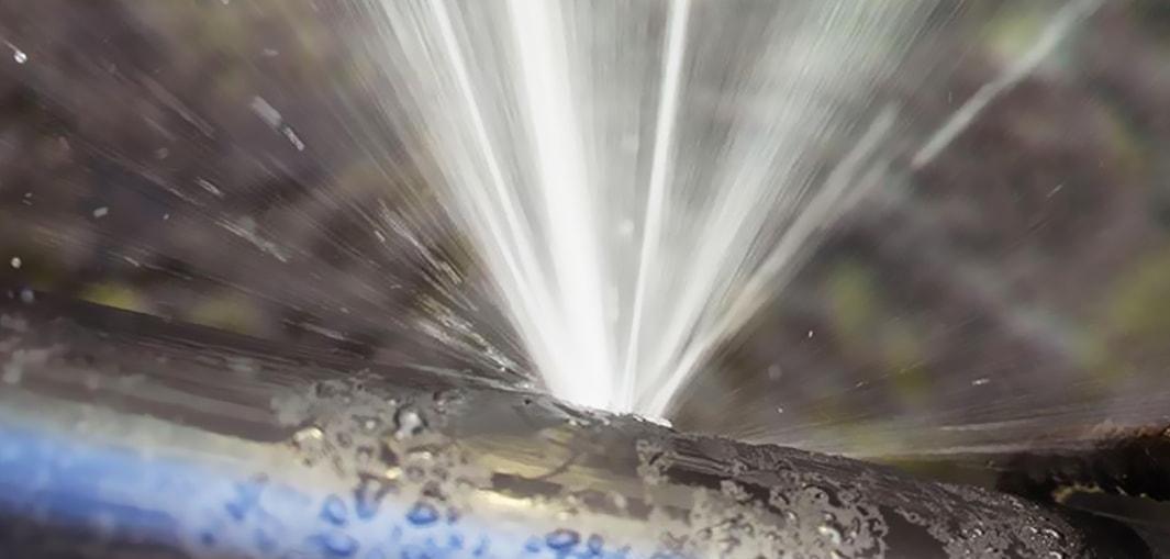 Erzurum Patlayan Su Borusu Tamir Etme